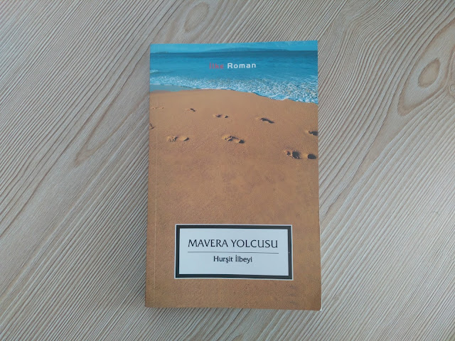 Ne Okudum #3 Mavera Yolcusu - Hurşit İlbeyli