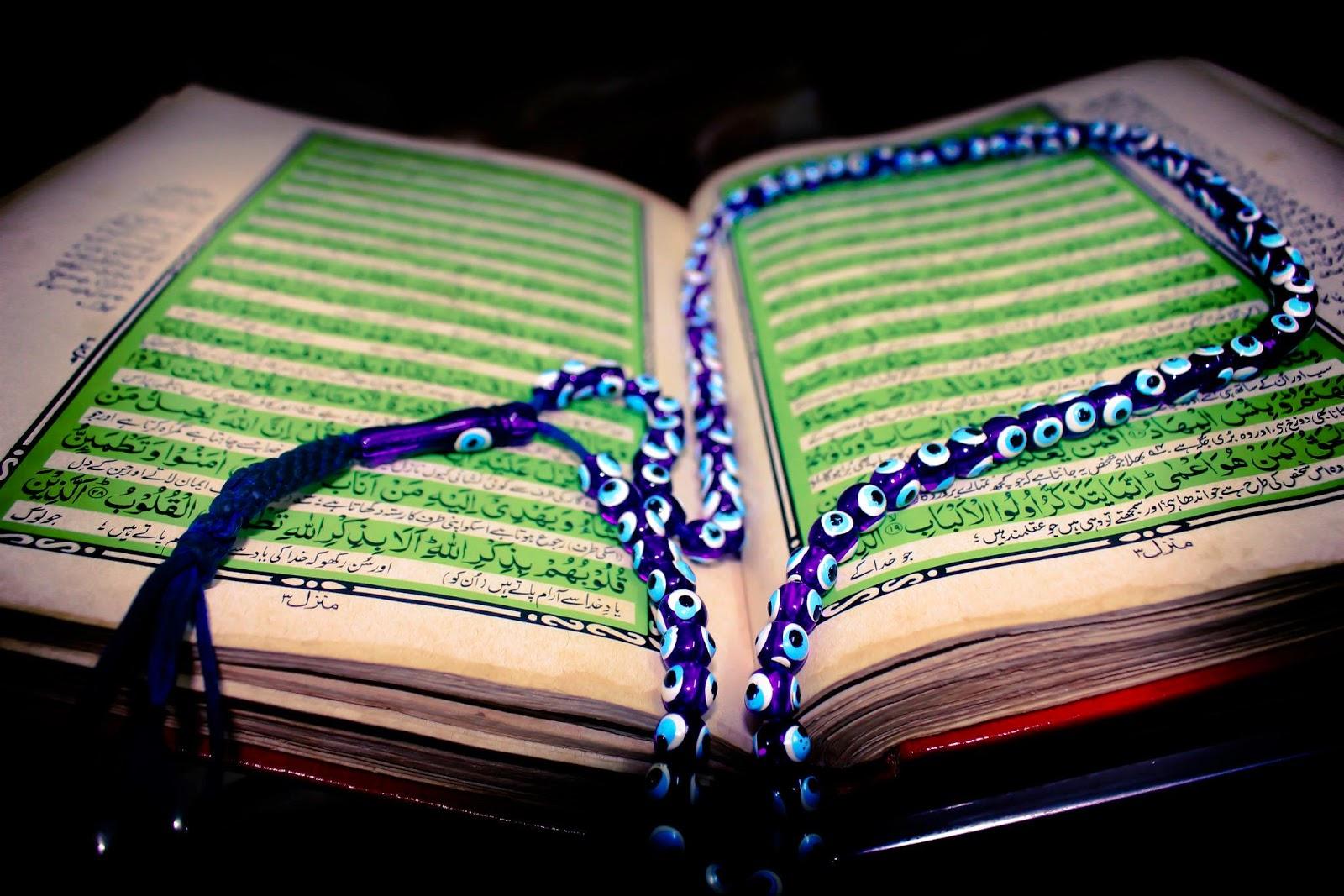 Download Quran e Pak ~ Al Islami