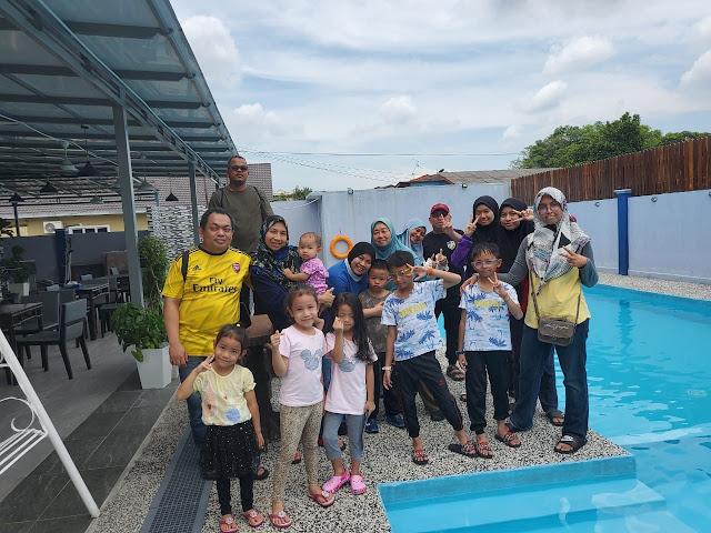Villa Nur Kasih @ Klang