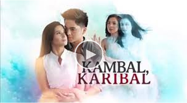 "Watch: New GMA7' Series ""Kambal Karibal"" pilot episode"