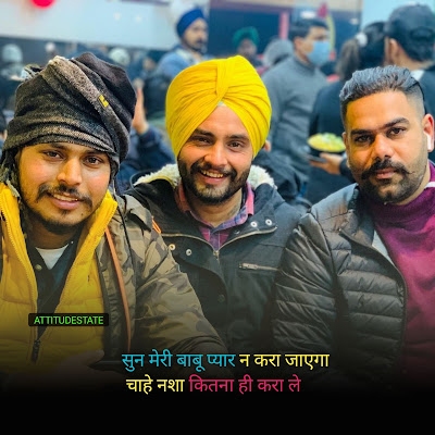 Top Ten Arenas - Desi Attitude Status in Hindi
