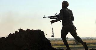 """بعد إصابته قبل عامين في سوريا..مقتل قائد لواء """"فاطميون"""" الإيراني"""