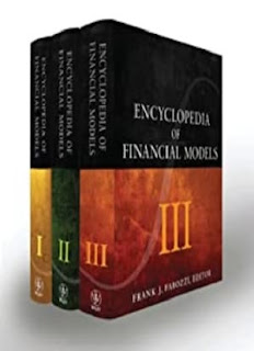 Encyclopedia of Financial Models, 3 Volume Set 1st Edition