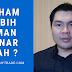 Video Youtube 4 | Saham Lebih Aman, Benar Kah ?