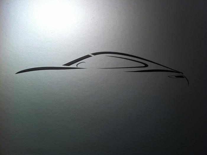 Geliebte Porsche 911 slides | Blue Ant Studio #QD_44