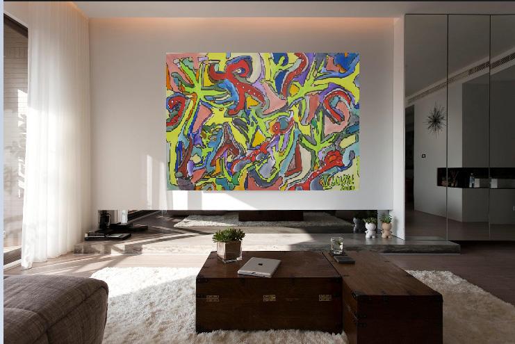 Comprare quadri buy original paintings comprare arte for Quadri moderni vendita