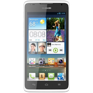 Huawei Ascend Y530 right