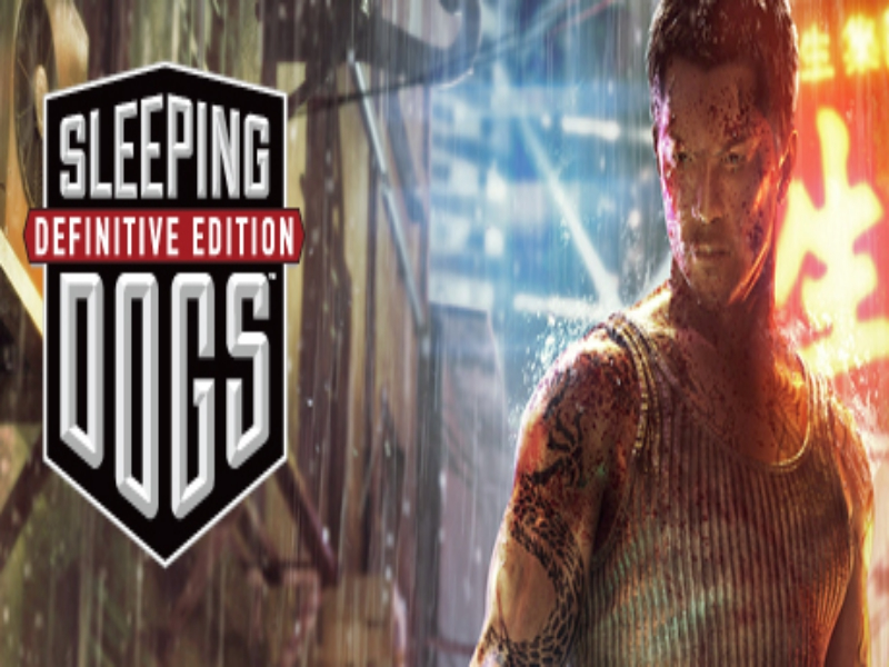 Download Sleeping Dogs Definitive Edition Game PC Free Highly Compressed