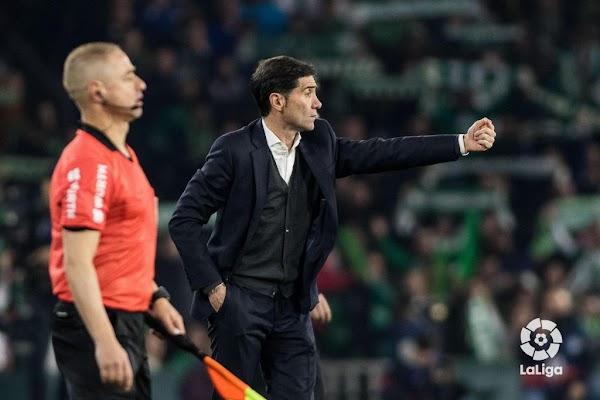 Oficial: Athletic de Bilbao, Marcelino García firma hasta 2022