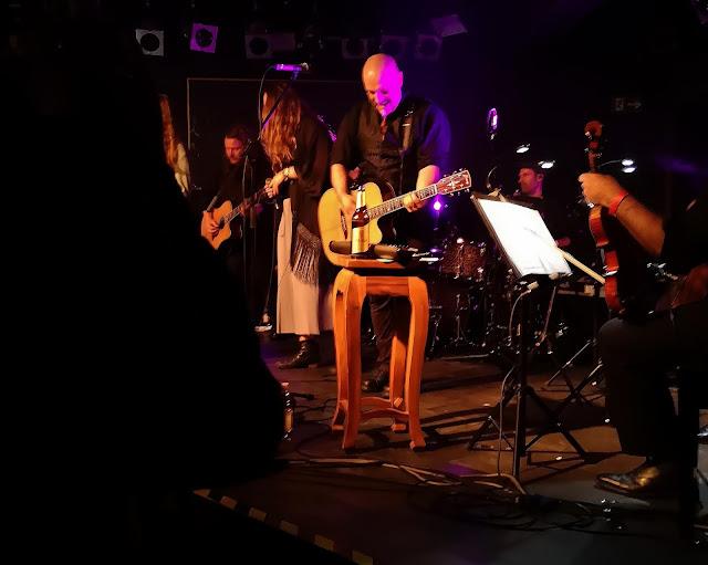 Die Kammer Konzert Berlin Nuke Club