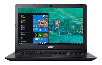 7. Acer Aspire 3 A315-41 AMD Ryzen 5 15.6-inch Laptop