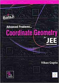 Advanced Problems In Coordinate Geometry vikas gupta pdf