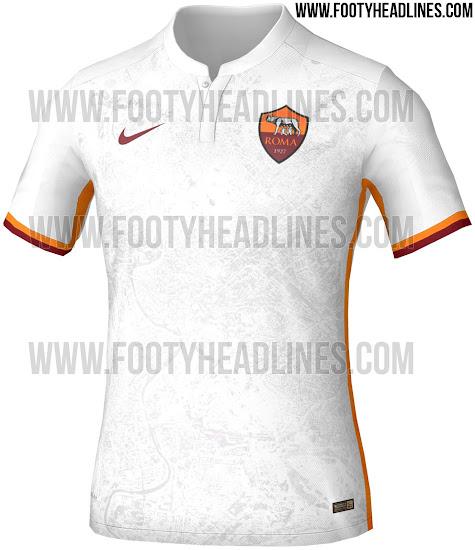 416ff6bf5e5 AS Roma Kits & Merchandise ** The Nike Era ** | Page 101 | BigSoccer ...