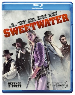 Blu-ray Review - Sweetwater