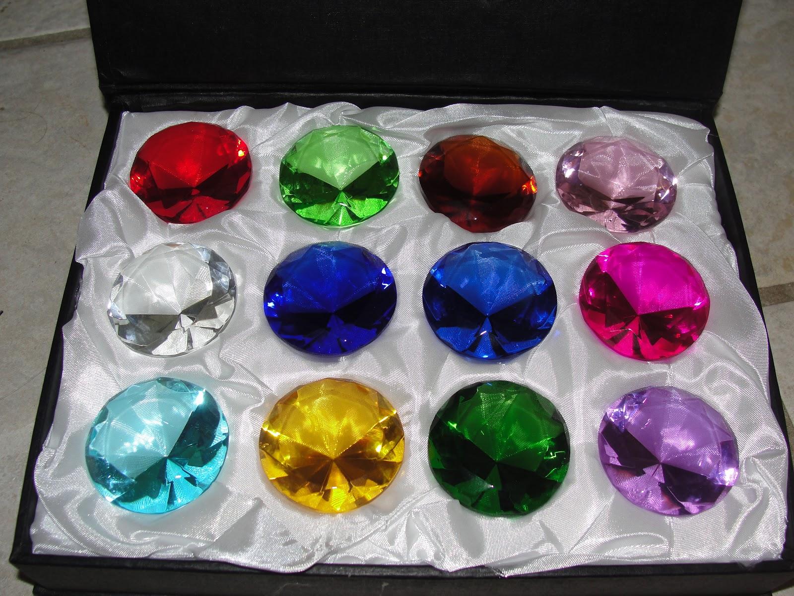 Emerald Toys 8