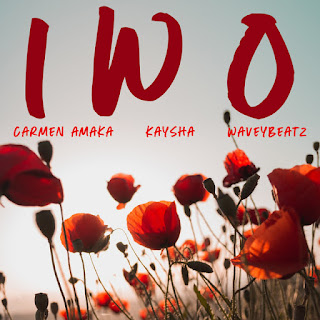 Carmen Amaka x Kaysha x WaveyBeatz – Iwo ( 2019 ) [DOWNLOAD]