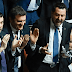 Salvini Refuses to Vote for Coronavirus Bailout Decree, Labelling It a Mockery
