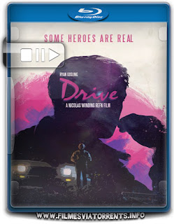 Drive Torrent - BluRay Rip 1080p Dual Áudio