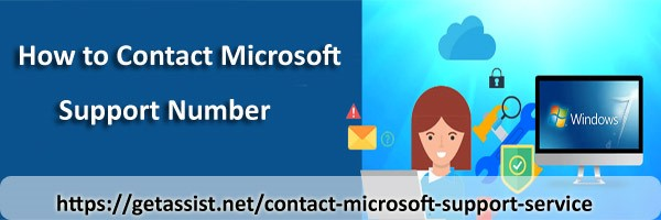 How to Contact Microsoft Support Number?