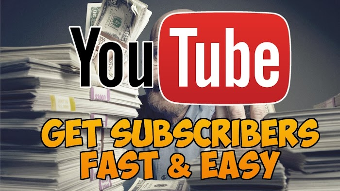 How to get more subscribers to your youtube channel