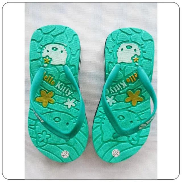 Grosirsandalmurah.Net - Sandal Anak - HK Tebal Anak