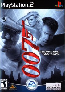 Download 007: Everything or Nothing (2004) PS2 Torrent