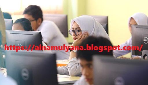 Latihan Soal UN (Ujian Nasional) SMP dan US IPA SMP Tahun 2020 dan Pembahasan
