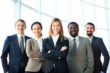 4 Cara untuk Tetap Termotivasi saat Membangun Bisnis
