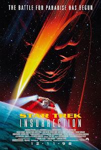 Star Trek IX: Insurrección / Viaje a las Estrellas 9: Insurrección