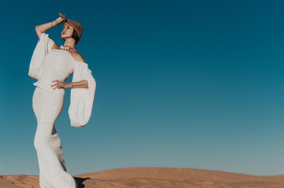 [海外婚紗] A&H   摩洛哥。Morocco