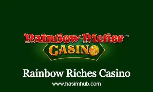 Rainbow Riches Casino - Slots, Roulette & Casino - Hasim Hub