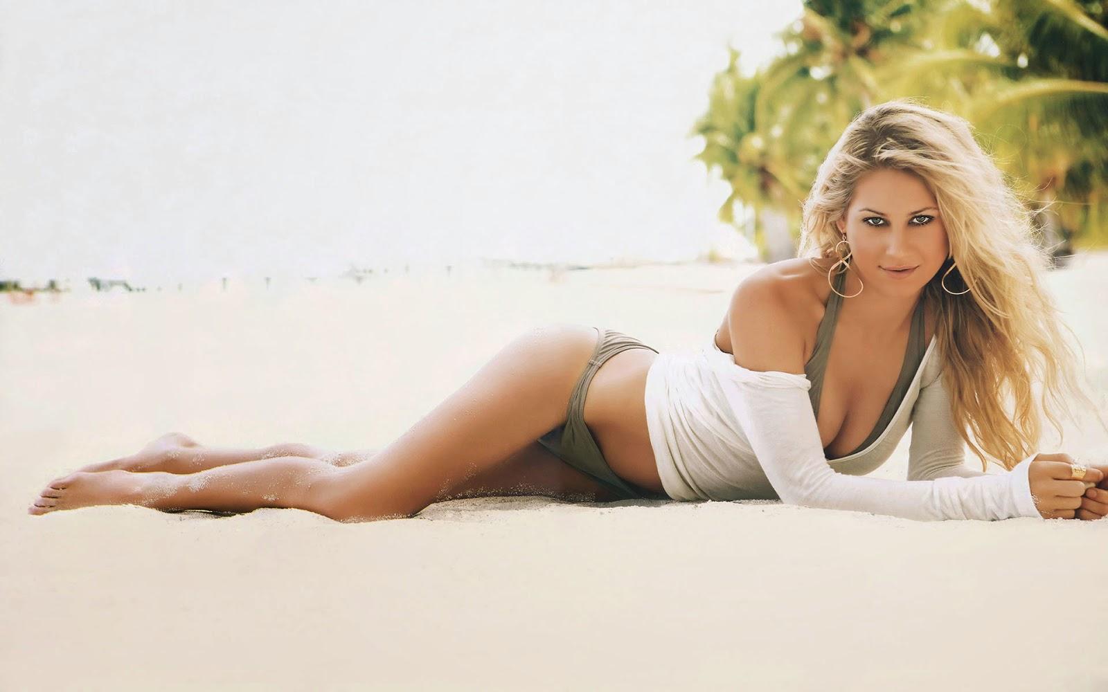 Sexy Bold Women