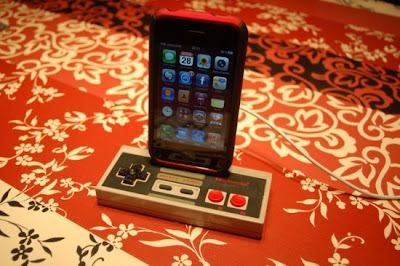 Coolest Docks for iPhone, iPod, and iPad (15) 2