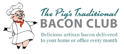 The Pig's Traditional Bacon Club