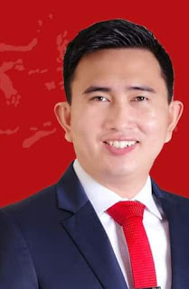 Rocky Wowor Dukung Andi Silangen Ketua DPRD
