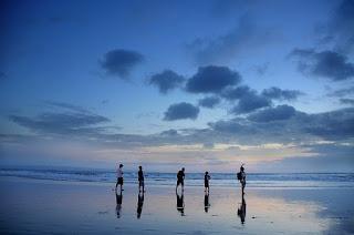 7 Tempat Tersembunyi Yang Sangat Luar Biasa di Bali