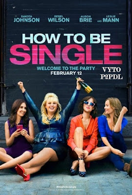 How to Be Single (2016) Bluray