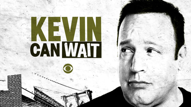 Kevin Can Wait - Kevin Pode Esperar 1ª Temporada 2017 Série 720p HD WEB-DL completo Torrent