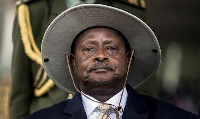 Mahakama ya juu ya Uganda yamsafishia njia Museveni