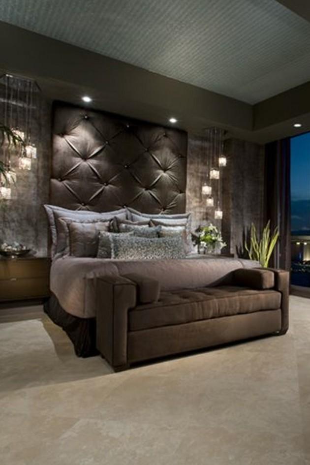 20 Elegant Small Master Bedroom Ideas Decorating - images ...