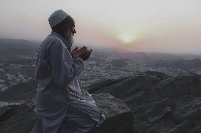 kekuatan sebuah doa