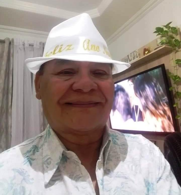 Covid-19 mata ex-assessor da Prefeitura de Santarém no epicentro da pandemia no país