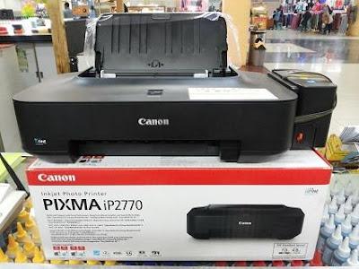 Beberapa Harga Printer Murah Infus dengan Kualitas Terbaik