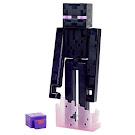 Minecraft Enderman Craft-a-Block Series 1 Figure