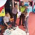 Kapolres Pelabuhan Tanjung Priuk Cek Kesiapan Personel Pengamanan Pam Natal Dan Operasi Lilin Jaya 2019