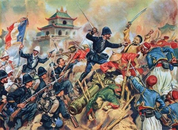 Negara yang pernah jajah Indonesia