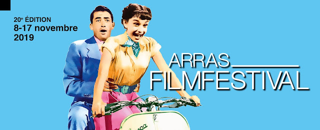 Arras Film Festival 2019 20 eme edition