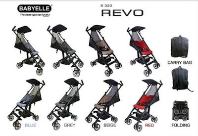 Ketahui Beberapa Hal Sebelum Membeli Stroller Bayi