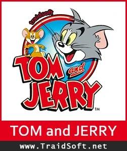 تحميل لعبة توم وجيري القديمة مجاناً