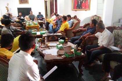 Partai Berkarya Makassar Matangkan Tim Pemenangan Untuk Pasangan IMUN Di Pilwali Makassar